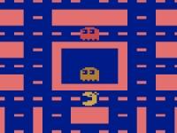 Ms Pacman for Atari