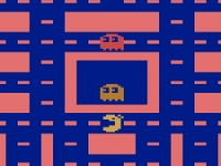 Ms Pacman for Atari
